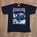 """Dissection - TShirt or Longsleeve - Dissection """"storm of the lights bane"""" shirt"""