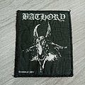 Bathory original patch