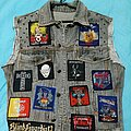 Dio - Battle Jacket - My metal vest!