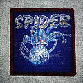 Spider Rock 'N' Roll Gypsies patch!