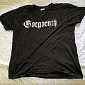 Gorgoroth Shirt