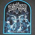 Belphegor - Patch - Lucifer Incestus - Belphegor