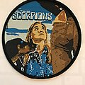 Scorpions - Patch - Scorpions Animal Magnetism Limited Edition Fan Inspired Patch