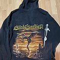 Blind Guardian - Hooded Top - Blind Guardian Zip Up