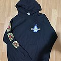 Blind Guardian - Hooded Top - Vintage Blind Guardian Hoodie