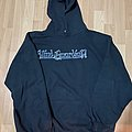 Blind Guardian - Hooded Top - Blind Guardian Hoodie