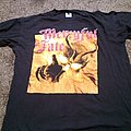 "Mercyful Fate ""Don't Break the Oath"" 1993 t-shirt from ""In the Shadows"" tour"