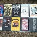 Arachnid - Tape / Vinyl / CD / Recording etc - Cassettes