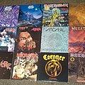 King Diamond - Tape / Vinyl / CD / Recording etc - Highlights from vinyl collection pt. 8