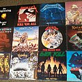 Mercyful Fate - Tape / Vinyl / CD / Recording etc - Highlights from vinyl collection pt. 9