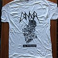 Condor - The Possessor white t-shirt (New)