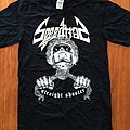 Speedtrap - TShirt or Longsleeve - Speedtrap - Straight Shooter t-shirt never used