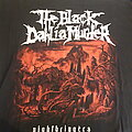 The Black Dahlia Murder - TShirt or Longsleeve - The Black Dahlia Murder Nightbringers 2017 tour shirt