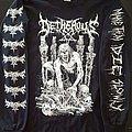 Detherous- Make Them Die Slowly long sleeve