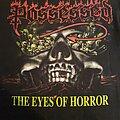 Possessed - TShirt or Longsleeve - Possessed The Eyes Of Horror shirt