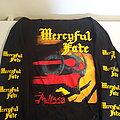Mercyful Fate - TShirt or Longsleeve - Mercyful Fate Melissa long sleeve