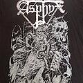 Asphyx - TShirt or Longsleeve - Asphyx krushes Montreal 2019