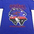 Sepultura - TShirt or Longsleeve - Sepultura blue t shirt