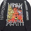 Napalm Death long sleeve T Shirt