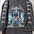 Nifelheim - TShirt or Longsleeve - Nifelheim long sleeve t shirt