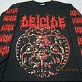 Deicide - TShirt or Longsleeve - Deicide long sleeve t shirt