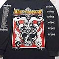 Bolt Thrower War Master Tour T Shirt