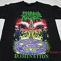 Morbid Angel - TShirt or Longsleeve - Morbid Angel Domination
