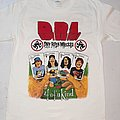 D.R.I. 4 of a Kind tour ´88 t shirt