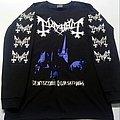 Mayhem - TShirt or Longsleeve - Mayhem Long Sleeve T Shirt