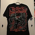 The Black Dahlia Murder - TShirt or Longsleeve - The Black Dahlia Murder - Vultures Tour Shirt (2009)
