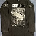 Burzum - TShirt or Longsleeve - BURZUM Hvis lyset tar oss Longsleeve 1998
