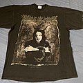 Cradle Of Filth - TShirt or Longsleeve - Cradle of Filth The Wall Eyed Vail & Insane 1998