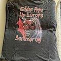 Iron Maiden - TShirt or Longsleeve - Iron Maiden Eddie Rips Up Europe Summer 2005