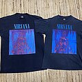 Nirvana - TShirt or Longsleeve - Official Nirvana Sliver