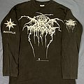Darkthrone - TShirt or Longsleeve - Darkthrone Soulside Journey Longsleeve 1998