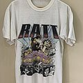 Ratt - TShirt or Longsleeve - SOLD-Invansion of Your Privacy Tour 1985