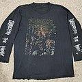 Jungle Rot - TShirt or Longsleeve - Jungle Rot - Slaughter the Weak 1997
