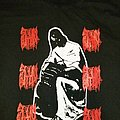 Scum Bitch - TShirt or Longsleeve - Scum Bitch - The Last Ejaculation of Christ