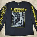 Disturbance Project - TShirt or Longsleeve - Disturbance Project - Grindcore