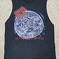 Morbid Angel - TShirt or Longsleeve - Morbid Angel - Altars of Madness