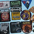 Morbid Angel - Patch - Patches