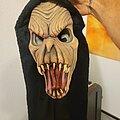 Helloween - Other Collectable - Helloween Fangface Mask