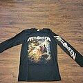 Helloween - TShirt or Longsleeve - Helloween Self Titled longsleeve