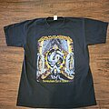 Gamma Ray - TShirt or Longsleeve - Gamma Ray Somewhere Out In Space Shirt