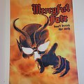 Mercyful Fate - Other Collectable - Merciful Fate Don't break the oath flag