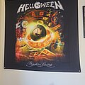 Helloween - Other Collectable - Helloween Anniversary Flag