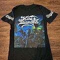 King Diamond - TShirt or Longsleeve - King Diamond Abigail