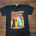Symphony X - TShirt or Longsleeve - Symphony X V shirt 25th anniversary