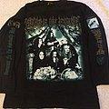 """Cradle of Filth shirt """"Funeral in Carpathia"""""""