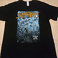 """Suffocation - TShirt or Longsleeve - Suffocation """"Pierced from within"""""""